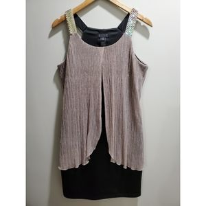 Dress, Size 8, Enfocus Studio